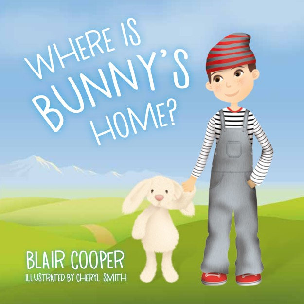 Where Is Bunny's Home?
