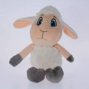 Hipi The Sheep